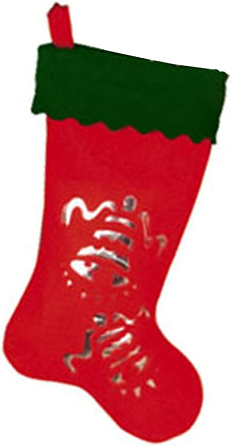 Rubies Costume Co 19 Classic Felt Stocking