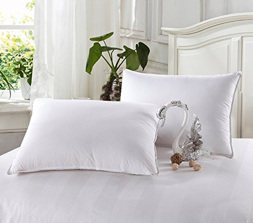 Down Alternative Pillows Microfiber Euro Euro Us241