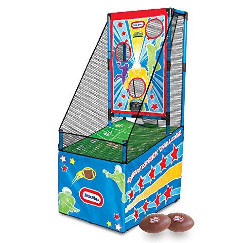 Better Sourcing Little Tikes Easy Score Football Arcade