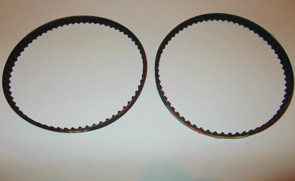 Household Supplies & Cleaning NEW Windsor Versamatic Geared Replacement Belts Replaces Part# 4024 & 8.614-701.0 FROM USA