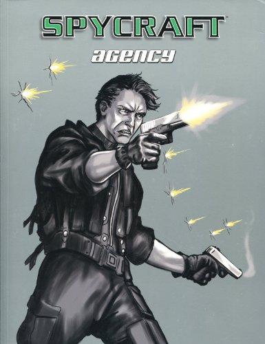 Agency (Spycraft D20 Spy Game)