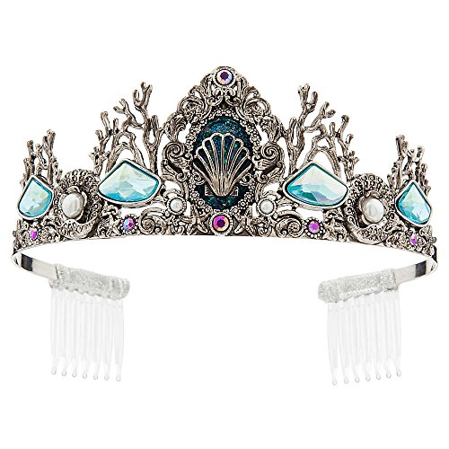 Disney Ariel Tiara for Kids (Princess Ariel Tiara)