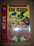 Basic Training, Laurie Butts and Ruth Frederick, 0784705046