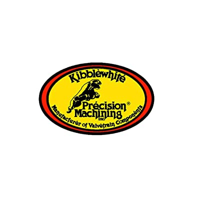 Kibblewhite Precision 71016-4 Valve Seals: Automotive