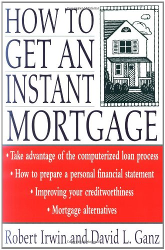 How to Get an Instant Mortgage
