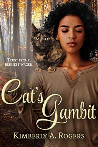 Cat's Gambit (Love's Enchanted Tales Book 4)