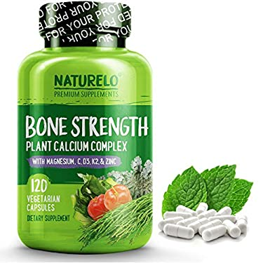 Eating For Bone Strength