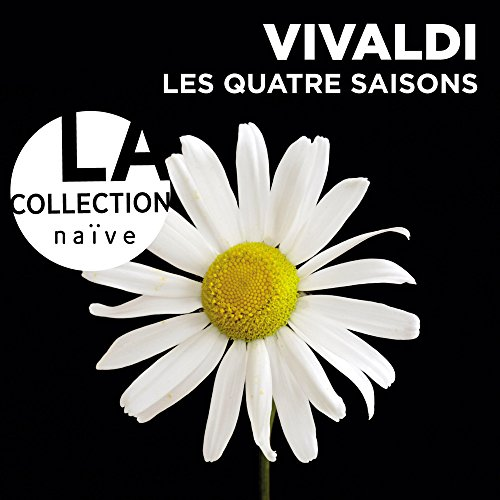 Vivaldi:Le Quattro Stagioni - Antonio Vivaldi Le Quattro Stagioni