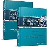 International Textbook of Diabetes Mellitus: 2 Volume Set