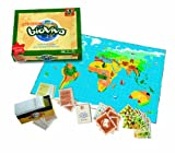 BIOVIVA Board Game: The Funny & Fascinating Eco-Trivia Game!