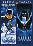 Batman & Mr. Freeze: SubZero/Batman: Mask of the Phantasm