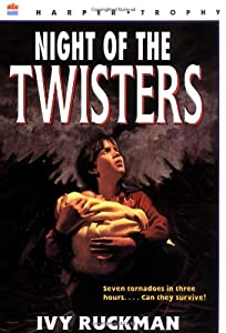 Night of the Twisters book by Ivy Ruckman