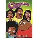 The Cleveland Show Season 3