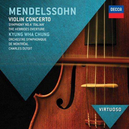 Concerto; Symphony No.4 -