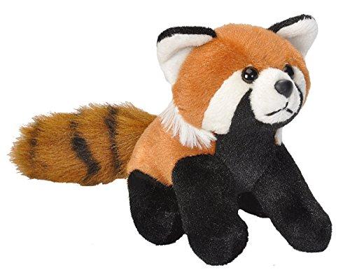 Wild Republic Cuddlekins Panda - Wild Republic Red Panda Plush, Stuffed Animal, Plush Toy, Gifts Kids, Cuddlekins 5 inches