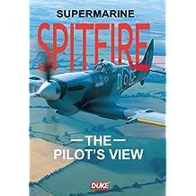 Pilot's View: Supermarine Spitfire