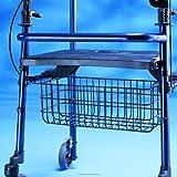 Walker Basket, Bsk F-65100 Rollator, (1 EACH, 1 EACH)