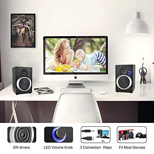 Buy desktop computer speakers under 100