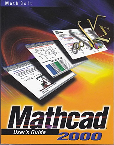 mathcad 2000 - 3