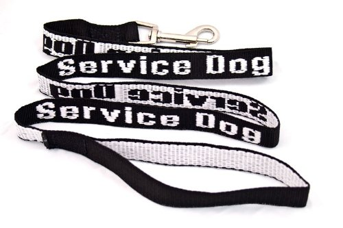 barkOutfitters Service Dog Leash