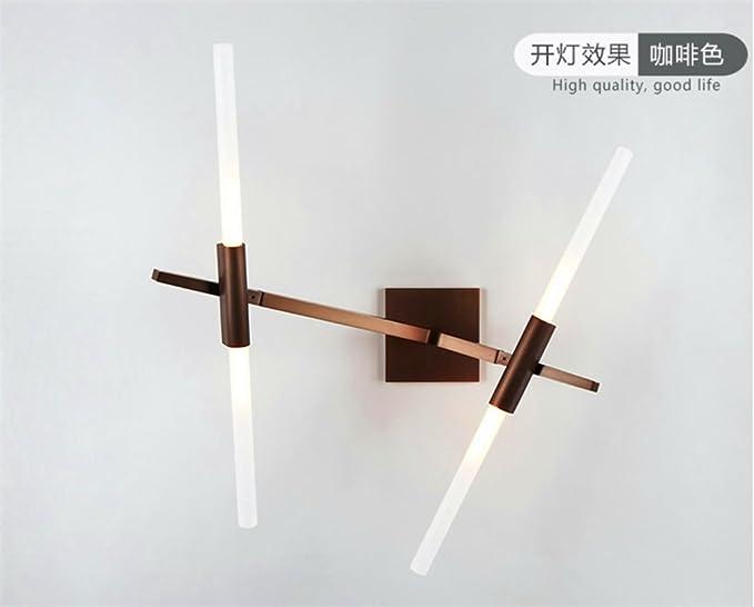 Xue lampada da parete moderna moderna creativa moderna post