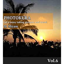 PHOTKURA 6 Isl (Icelandic Edition)