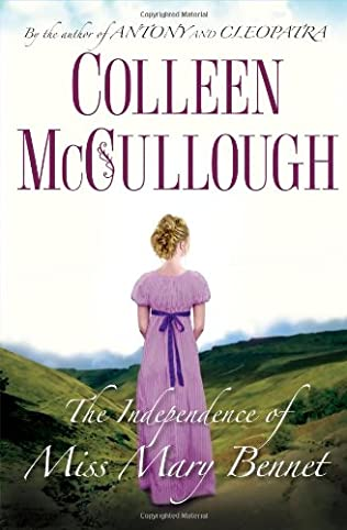 book cover of The Independence of Miss Mary Bennet