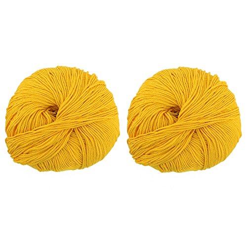 Yarn Daisy - 5