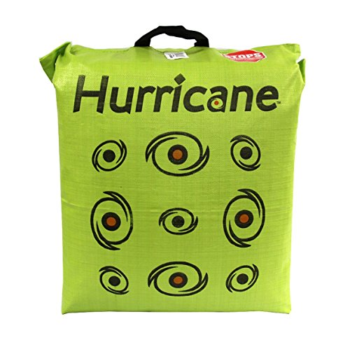 Field Logic Hurricane H25 Archery Bag Target