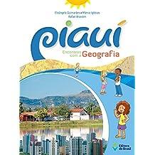 Piauí Encontros com a Geografia