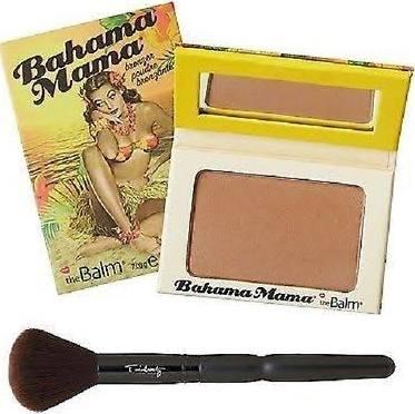 Bahama Bronzer - 3