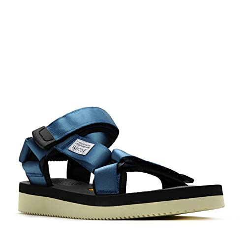 acfa39a1787d Suicoke Men s Depa-V2 Sandals OG-022V2 Blue SZ 5  Amazon.ca  Shoes ...