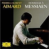 Hommage a Messiaen: 8 Preludes; Selection from: Quatre Etudes de rythme