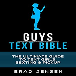 Guys Text Bible Audiobook