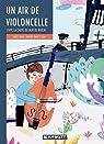 Un air de violoncelle : 1989, la chute du mur de Berlin par Tariel