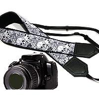 InTePro Camera Shoulder Neck Strap for All DSLR Cameras...