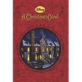 Christmas Carol (Disney Die Cut Classics) Tui Sutherland