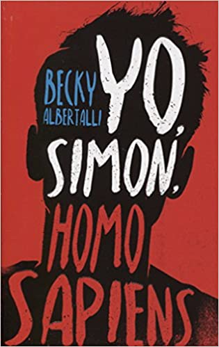 Amazon.com: Yo, Simon, 16 anos, Homo Sapiens (Spanish ...