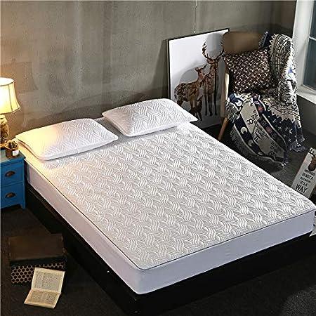 SUYUN - Funda de colchón Impermeable antialérgico, algodón ...