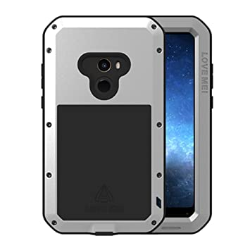quality design 2e51d 197af HICASER Xiaomi Mi Mix 2 Waterproof Case, Shockproof: Amazon.co.uk ...