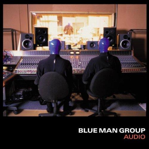 Blueman Costumes - Audio