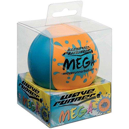 Wdk Partner - Waverunner Mega Ball - Modèle Aléatoire, WR800B-2T