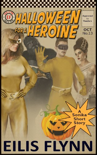 Halloween for a Heroine -