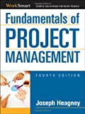 Fundamentals of Project Management, Joseph Heagney, 0814417485