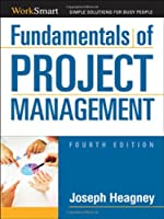 Fundamentals of Project Management, 4th Edition Front Cover