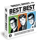 Roy Orbison: Best of the Best (Audio CD)