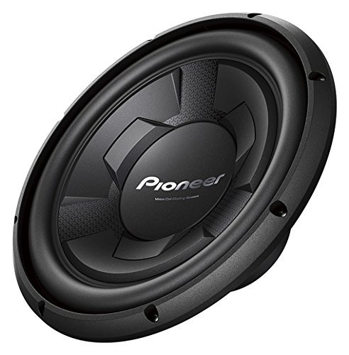Pioneer TSW126M 12'' Subwoofer with IMPP Cone by PIONEER