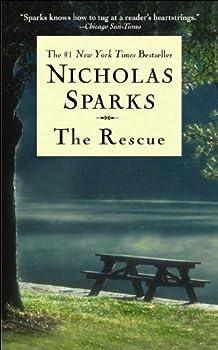 The Rescue 0446610399 Book Cover