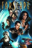FARSCAPE VOL 1: THE BEGINNING OF THE END OF THE BEGINNING