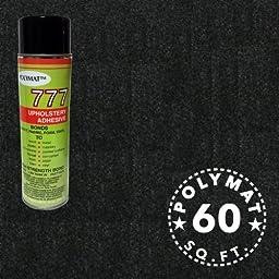 Polymat 777 Glue+ 15ft * 48\
